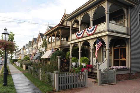John Wesley Inn