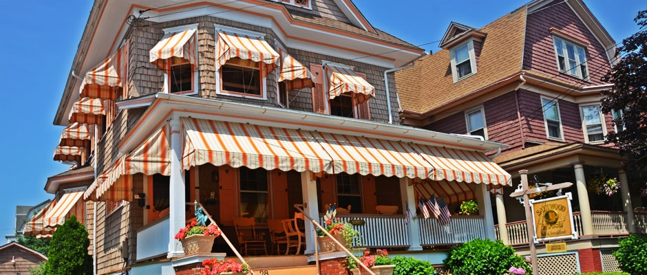 Historic Inns You Will Find Many Beautiful Accommodations In Our Directory Of Lodgings The Charming Seaside Resort Cape May New Jersey